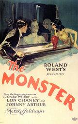 Постер к фильму «Монстр»