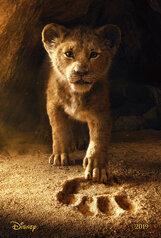 Постер к фильму «Король лев»