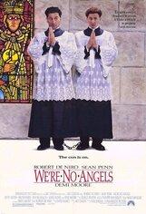 Постер к фильму «Мы не ангелы»