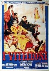 Постер к фильму «Маменькины сынки»