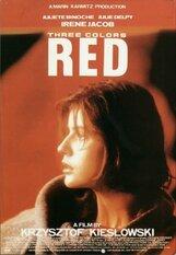Постер к фильму «Три цвета: красный»