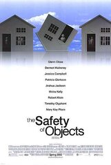 Постер к фильму «Безопасность вещей»