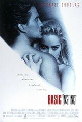 Постер к фильму «Основной инстинкт»