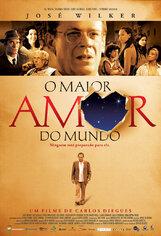 Постер к фильму «Величайшая любовь на свете»
