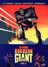 Постер к фильму «Стальной гигант»