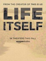 Постер к фильму «Сама жизнь»