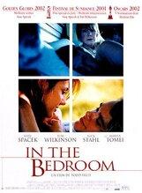 Постер к фильму «В спальне»