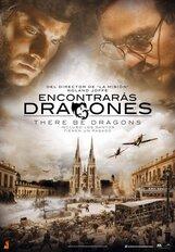 Постер к фильму «Там обитают драконы»