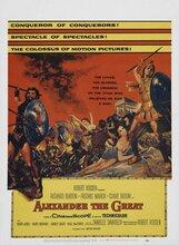Постер к фильму «Александр Великий»