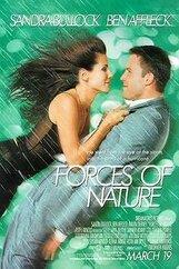 Постер к фильму «Силы природы»