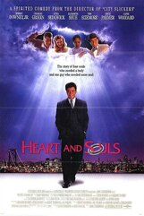 Постер к фильму «Сердце и души»