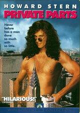 Постер к фильму «Части тела»