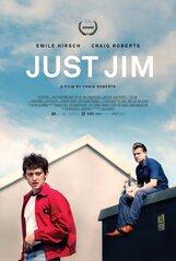 Постер к фильму «Просто Джим»