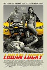 Постер к фильму «Удача Логана»