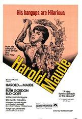 Постер к фильму «Гарольд и Мод»
