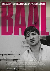 Постер к фильму «Баал»