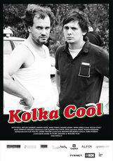 Постер к фильму «Крутая Колка»