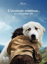 Постер к фильму «Белль и Себастьян 2»