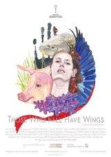 Постер к фильму «Те, кто падает, имеют крылья»