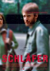 Постер к фильму «Спящий агент»