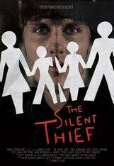 Постер к фильму «Тихий вор»