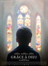 Постер к фильму «By the Grace of God»