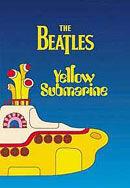 Постер к фильму «Желтая подводная лодка»