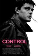 Постер к фильму «Контроль»