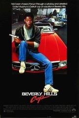 Постер к фильму «Полицейский из Беверли-Хиллз»