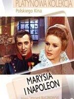 Постер к фильму «Марыся и Наполеон»