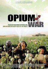 Постер к фильму «Опиумная война»