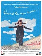 Постер к фильму «Когда на море прилив»