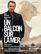 Постер к фильму «Балкон с видом на море»
