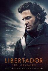 Постер к фильму «Освободитель»