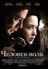 Постер к фильму «Человек-волк»