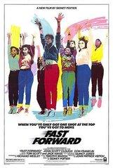 Постер к фильму «Полный вперед»