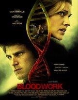 Постер к фильму «Bloodwork»
