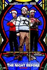Постер к фильму «Рождество»
