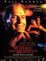 Постер к фильму «Там, где деньги»