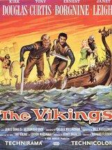 Постер к фильму «Викинги»