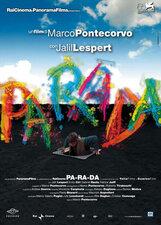 Постер к фильму «Па-Ра-Да»