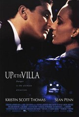 Постер к фильму «На вилле»