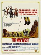 Постер к фильму «Путь на Запад»