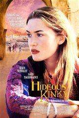Постер к фильму «Экспресс в Марракеш»