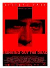 Постер к фильму «Воскрешая мертвецов»