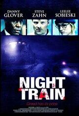 Постер к фильму «Ночной поезд»
