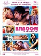 Постер к фильму «Ба-бах!»
