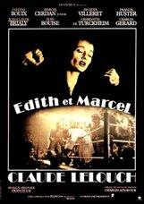 Постер к фильму «Эдит и Марсель»