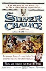 Постер к фильму «Серебряная чаша»