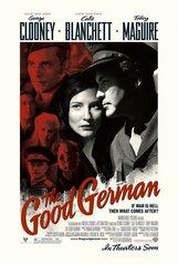Постер к фильму «Хороший немец»